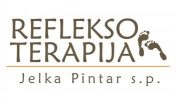 Refleksoterapija Jelka Pintar s.p. Logo